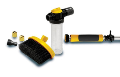 Water Blast Cleaner inhoud